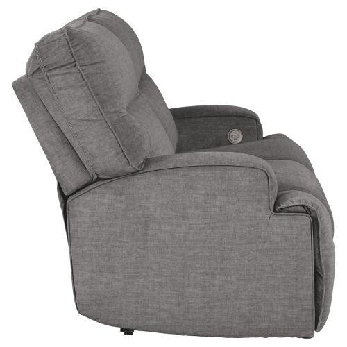 Signature Design By Ashley - Coombs Power Reclining Sofa