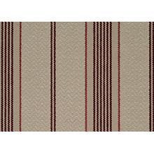 See Details - Fritz Stripe - Cranberry 2243/0004