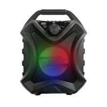 "4"" Rechargeable Party Speaker True Wireless Stereo (tws)"