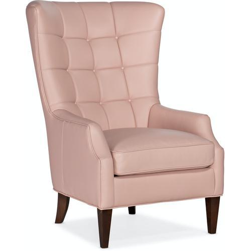 Bradington Young Gallin Stationary Chair 8-Way Tie 408-25