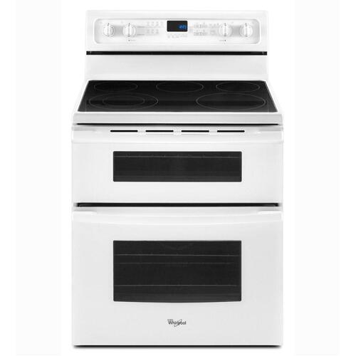 Gallery - Gold® 30-inch Self-Cleaning Double Oven Freestanding Electric Range