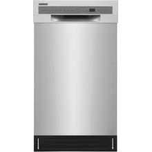 See Details - Frigidaire 18'' Built-In Dishwasher