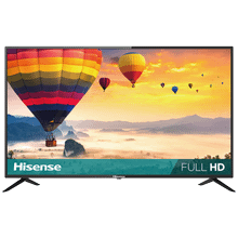 "40"" Class - F3 Series - Full HD Hisense Feature TV (2019) SUPPORT"