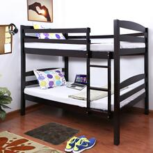 7503 CAPPUCCINO Bunk Bed