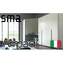 SMA Mobili - Armadi Playup Wardrobe Catalog