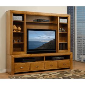 Contempo TV Console