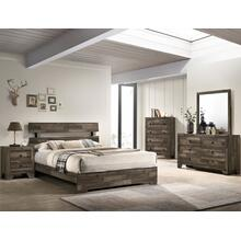 Crown Mark B6980 Atticus Twin Bedroom