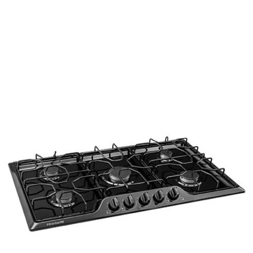 Frigidaire - Frigidaire 36'' Gas Cooktop