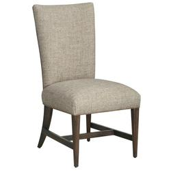 Woodwright Racine Upholstered Side Chair