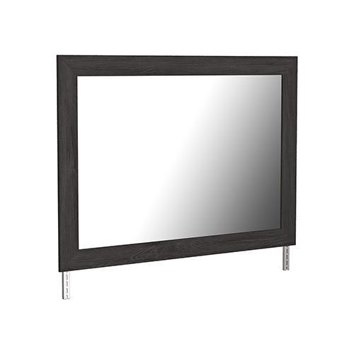 Belachime Bedroom Mirror