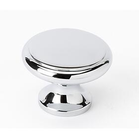 Knobs A1164 - Polished Chrome