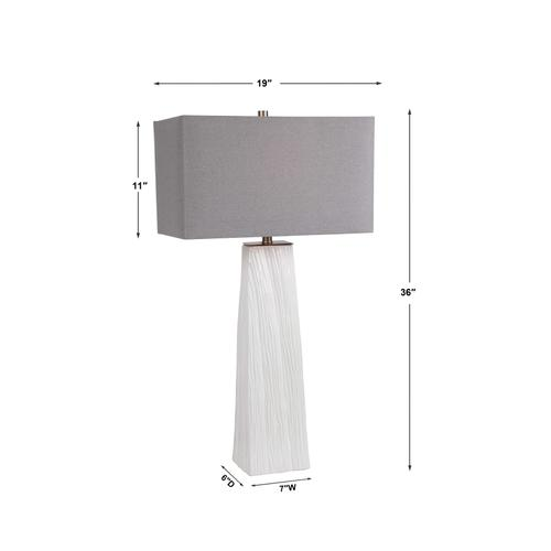 Uttermost - Sycamore Table Lamp