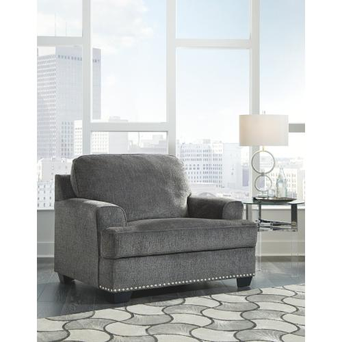 Locklin Oversized Chair
