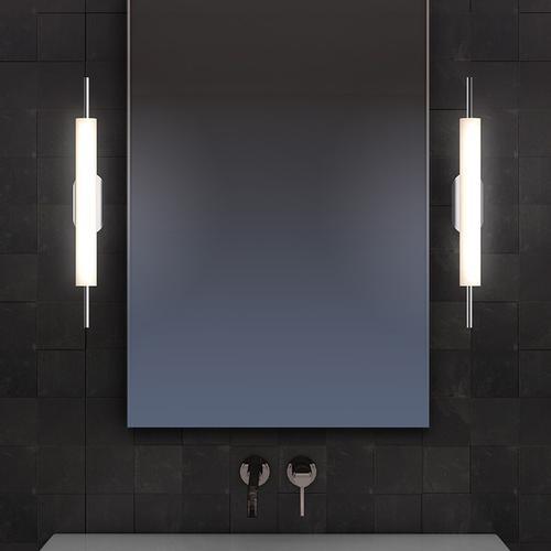 Sonneman - A Way of Light - Piccolo Encore LED Sconce [Color/Finish=Satin Black]