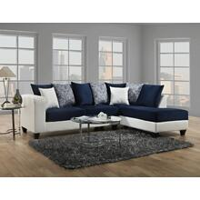 See Details - 4124-26L RSF Chaise