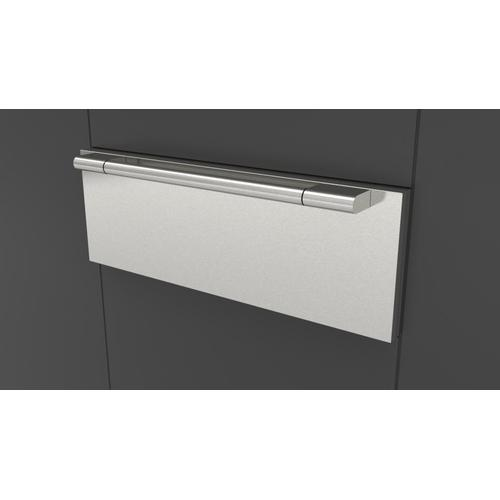 "30"" Pro Warming Drawer - Stainless Steel"