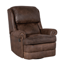Chesapeake Swivel Glide Recliner