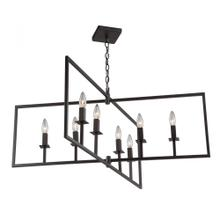 View Product - Allston AC10723OB Chandelier