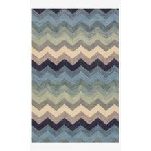 View Product - MF-06 Multi / Blue Rug