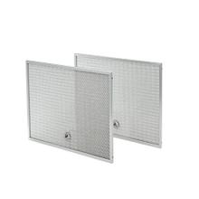 11.75'' 14.25'' Aluminum Range Hood Filter, 2 Pack