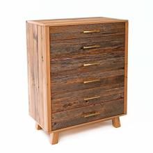 Hayden 6 Drawer Chest