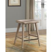 Counter Stool - Natural Finish Product Image