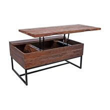 See Details - Lift Top Coffee Table