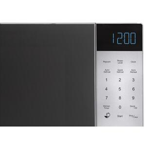 Danby - Danby 1.4 cu. ft. Microwave