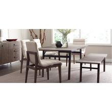 Cavallini Channeled Dining Chair