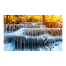 View Product - Autumn Waterfall