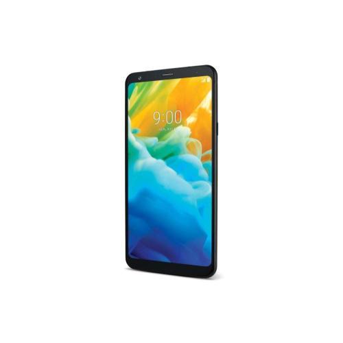 LG - LG Stylo™ 4  Boost Mobile
