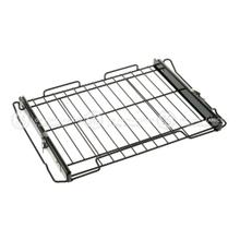 Range Oven Rack Slide Assembly