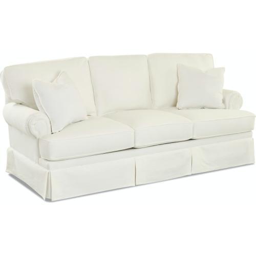 Gallery - Three Cushion Sofa
