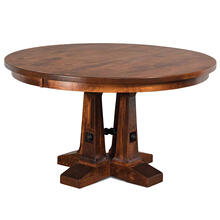 Product Image - Vienna Single Pedestal Table
