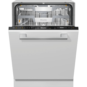 MieleG 7366 SCVi AutoDos - Fully integrated dishwasher XXL with Automatic Dispensing thanks to AutoDos with integrated PowerDisk.