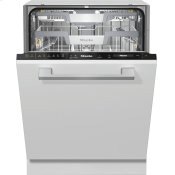 G 7366 SCVi AutoDos - Fully integrated dishwasher XXL with Automatic Dispensing thanks to AutoDos with integrated PowerDisk.