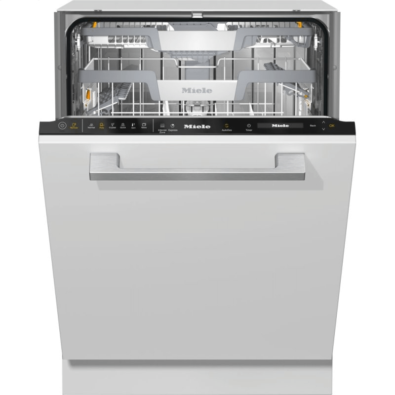 G 7366 SCVi AutoDos - Fully integrated dishwashers with Automatic Dispensing thanks to AutoDos with integrated PowerDisk.