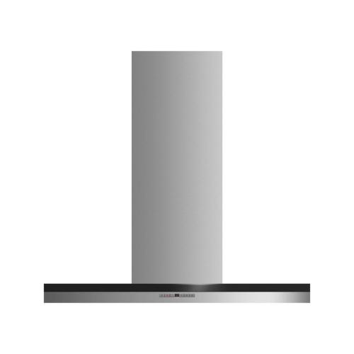 """Fisher & Paykel - Wall Chimney Vent Hood, 36"""", Box"""