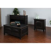 See Details - Black Accent Tables