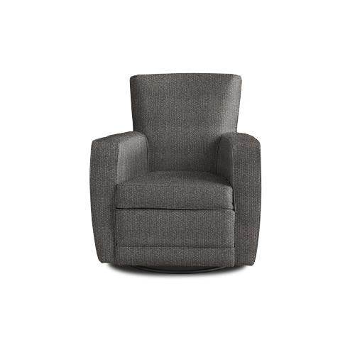 Interlude Charcoal - Fabrics