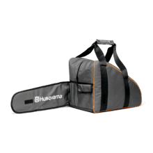 See Details - Chainsaw Bag
