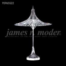 See Details - Contemporary Crystal Chandelier