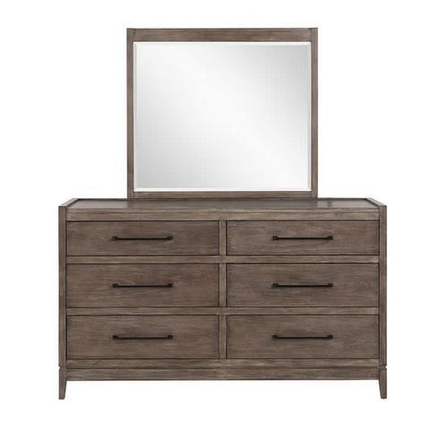 Montrose Dresser