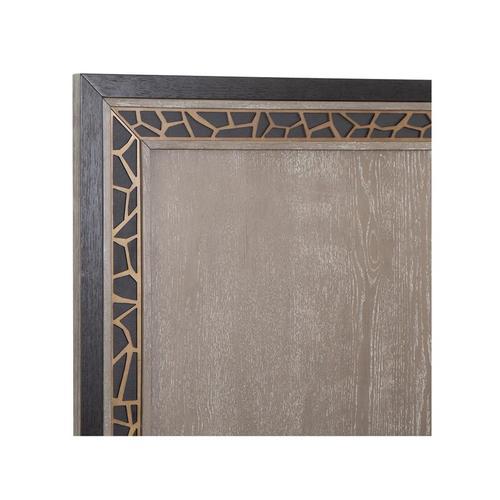 Magnussen Home - Complete Queen Panel Bed