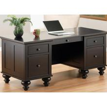 Georgetown 28x68 Office Desk