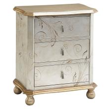Product Image - Celeste 3-drawer Accent Chest