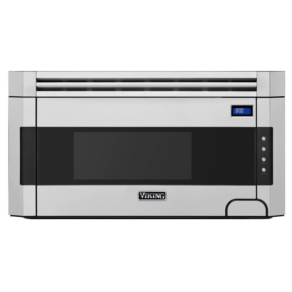 "Viking30"" Conventional Microwave Hood - Rvmh Viking Product Line"