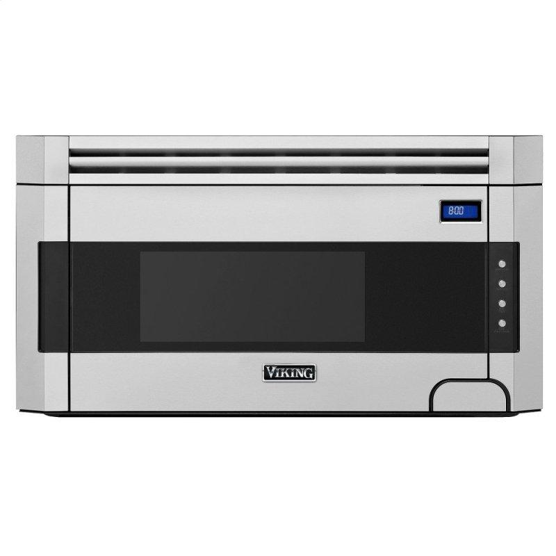 """30"""" Conventional Microwave Hood - RVMH Viking Product Line"""