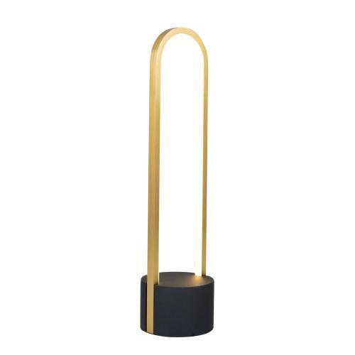 Artcraft - CORTINA 16W LED TABLE LAMP