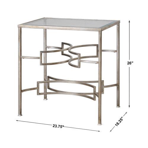 Eilinora End Table
